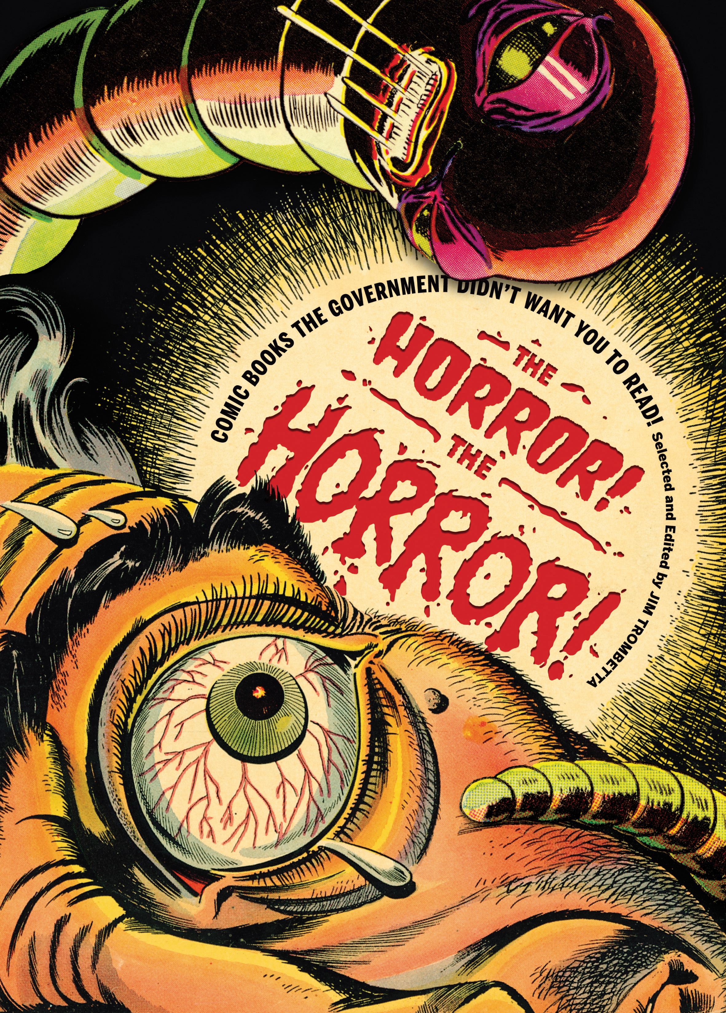 Adult, Underground, and Horror Comics Pack 6